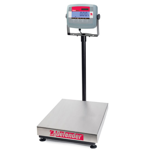 Ohaus Defender 3000 Scales